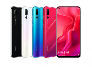 Huawei Nova 4 Price in Nepal