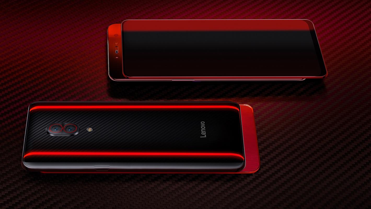 Lenovo Z5 Pro GT Price in Nepal