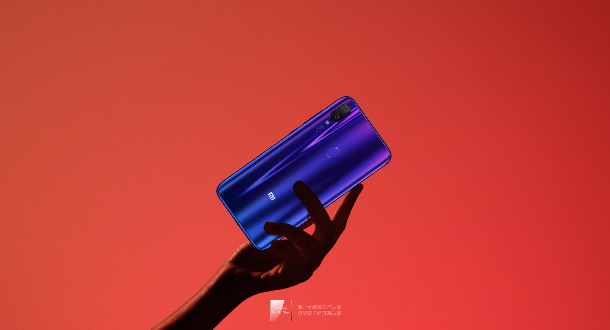 Xiaomi Mi Play Price in Nepal
