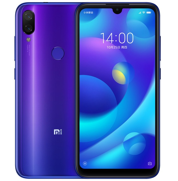 Xiaomi Mi Play Price in Nepal