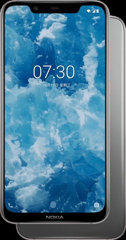 Nokia 8.1 Price in Nepal