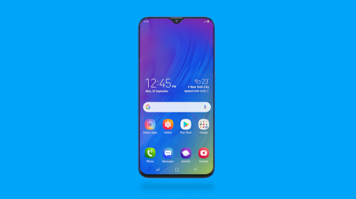 Samsung Galaxy M10 and M20 Price in Nepal