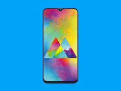 Samsung Galaxy M20 Price in Nepal