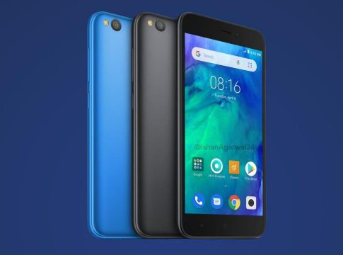 Xiaomi Redmi Go Price in Nepal
