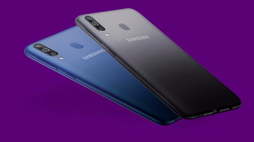 Samsung Galaxy M30 Price in Nepal