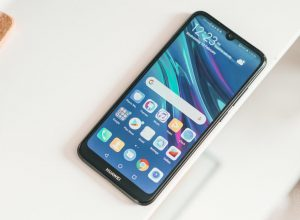 Huawei Y6 Pro 2019 Price in Nepal