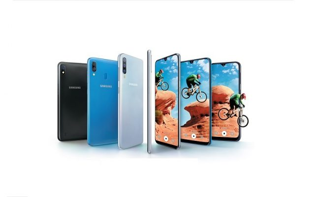 Samsung Galaxy A30 and A50 Price in Nepal