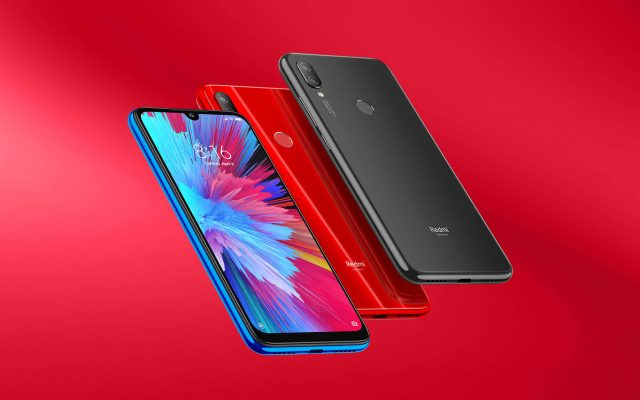 Xiaomi Redmi Note 7 Price In Nepal