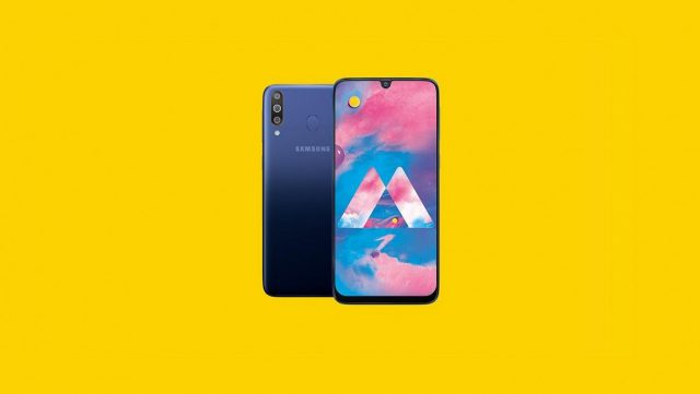 Samsung Galaxy M30 Price in Nepal