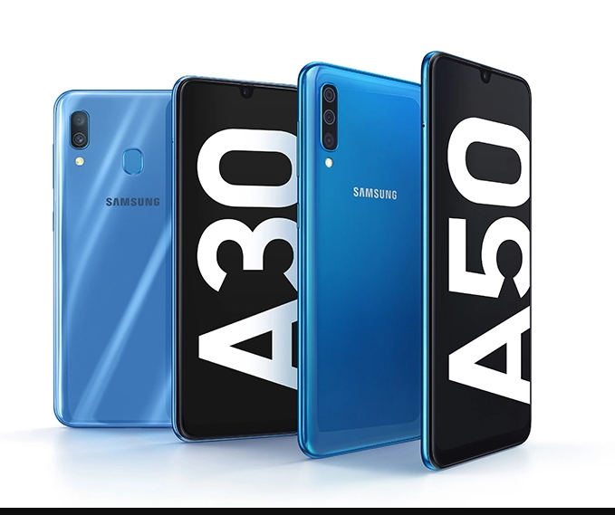 Samsung Galaxy A50 Price in Nepal