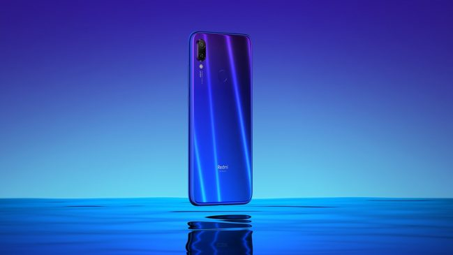 Xiaomi Redmi Note 7 Pro Price In Nepal