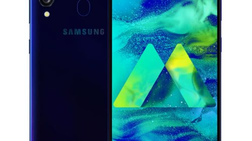 Samsung Galaxy M40 Price In Nepal