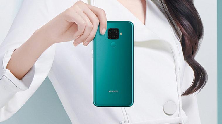 Huawei Nova 5i Pro Price in Nepal