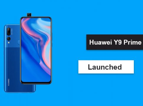 Huawei Y9 Prime 2019 Price In Nepal