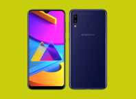 Samsung Galaxy M10s Price in Nepal