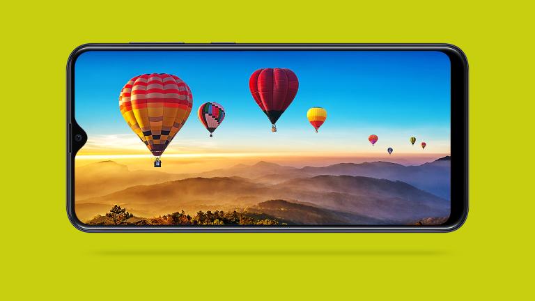 Samsung Galaxy M10s Price in Nepal