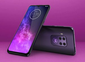 Motorola One Zoom Price in Nepal