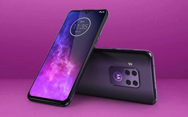 Motorola One Zoom Price in Nepal