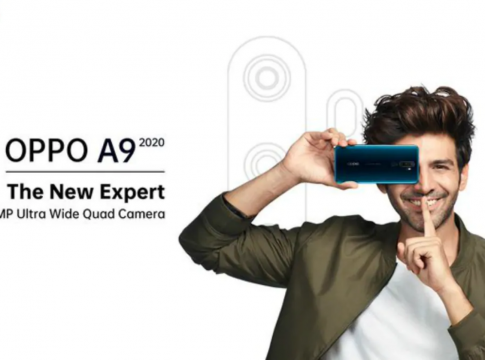 Oppo A9 2020 Price in Nepal