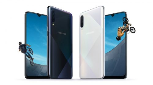 Samsung Galaxy A30s Price in Nepal