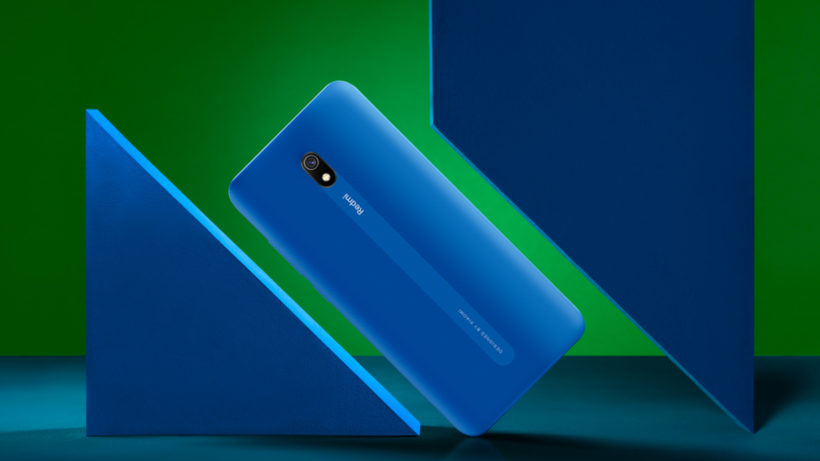 Xiaomi Redmi 8A Price in Nepal
