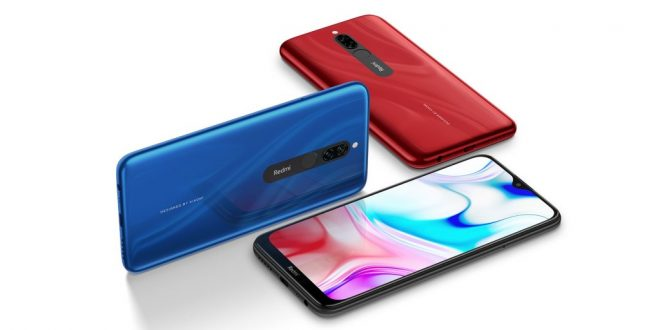 Xiaomi Redmi 8 Price in Nepal