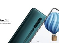 OPPO Reno 2F Price in Nepal