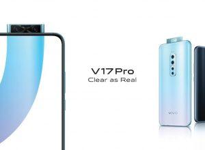 Vivo V17 Pro Price In Nepal