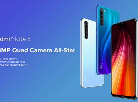 Xiaomi Redmi 8 Price in Nepal