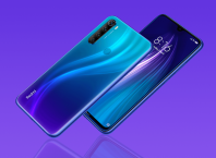 Xiaomi Redmi Note 8 Pro Price in Nepal