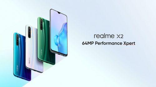 Realme X2 Price in Nepal
