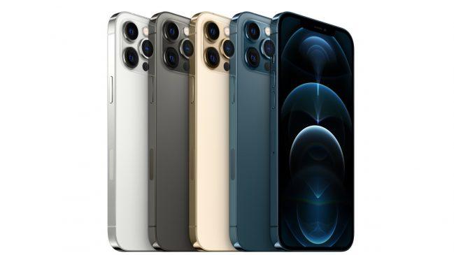 iphone 12 pro nepal