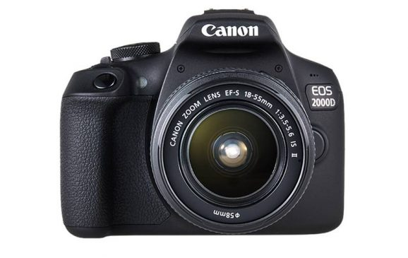 canon 2000d price in nepal
