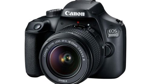 canon 3000d price in nepal