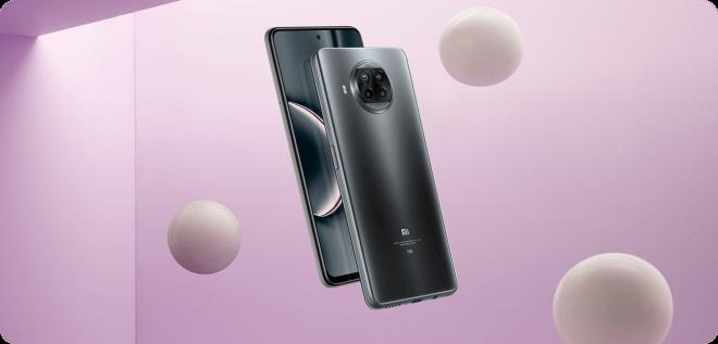 Xiaomi Mi 10i Price in Nepal