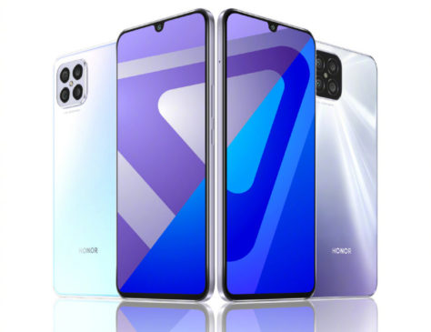 Honor Play 5 Price In Nepal