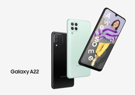 Samsung Galaxy A22 Price in Nepal